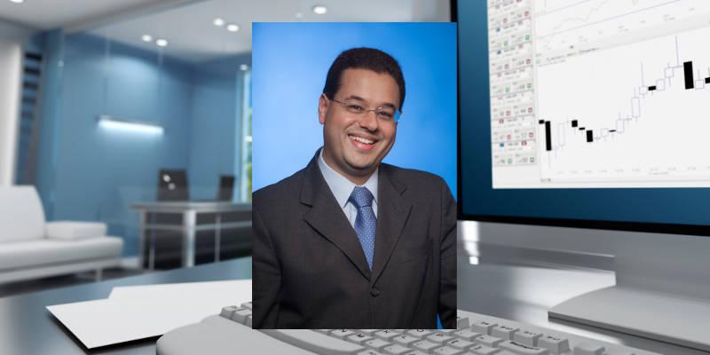 Mauricio Andrade de Paula Senior Industry Consultant de Teradata