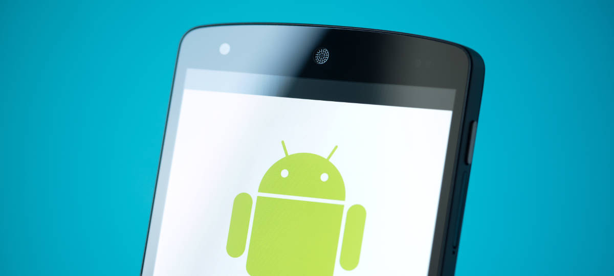 Smartphone con Android