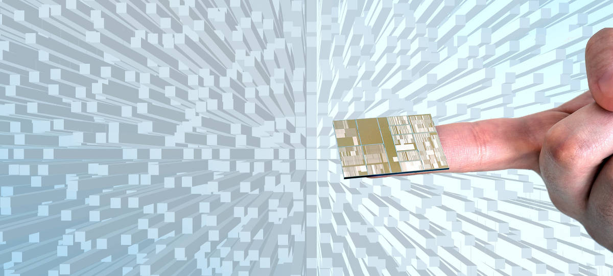 IBM chip tecnologia 7 nanometros