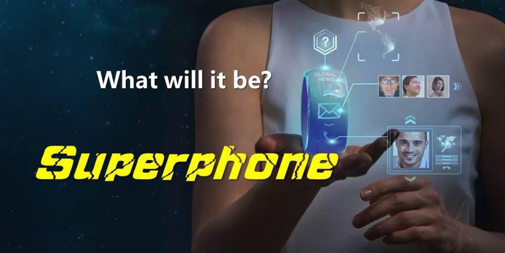 Huawei superteléfono