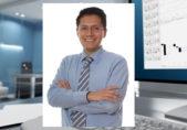 Héctor Silva, Director de Tecnología de la región CALA, Ventas Estratégicas de Ciena