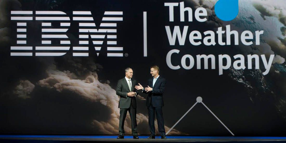 IBM-Weather-company