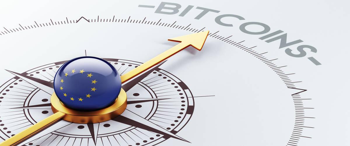 Bitcoin European Union