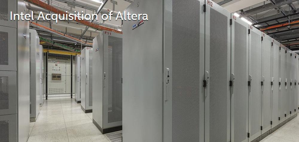 Intel-Altera