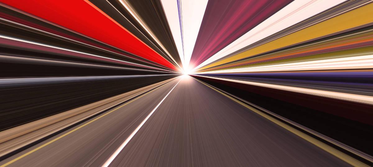 Internet alta velocidad