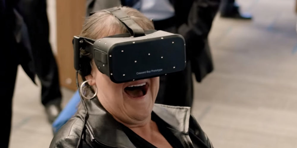AMD Realidad Virtual