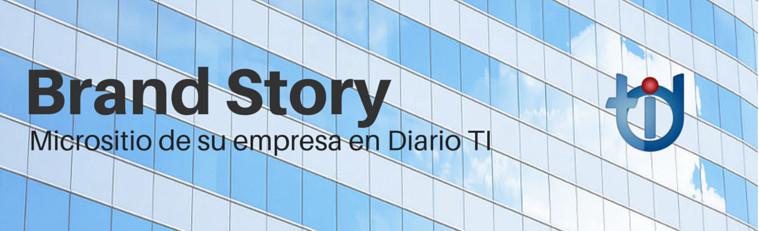 Brand Story Diario TI
