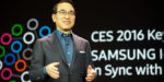 Samsung WP Song, CES 2016