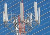 Torre LTE 5G 4G