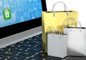 Minoristas menudeo retail