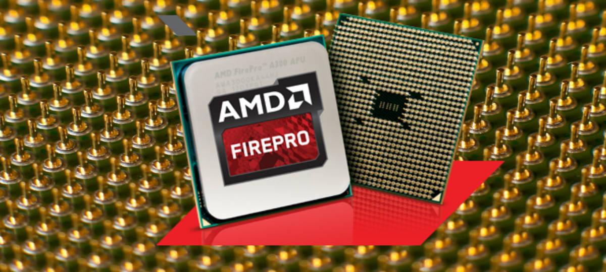 AMD Firepro