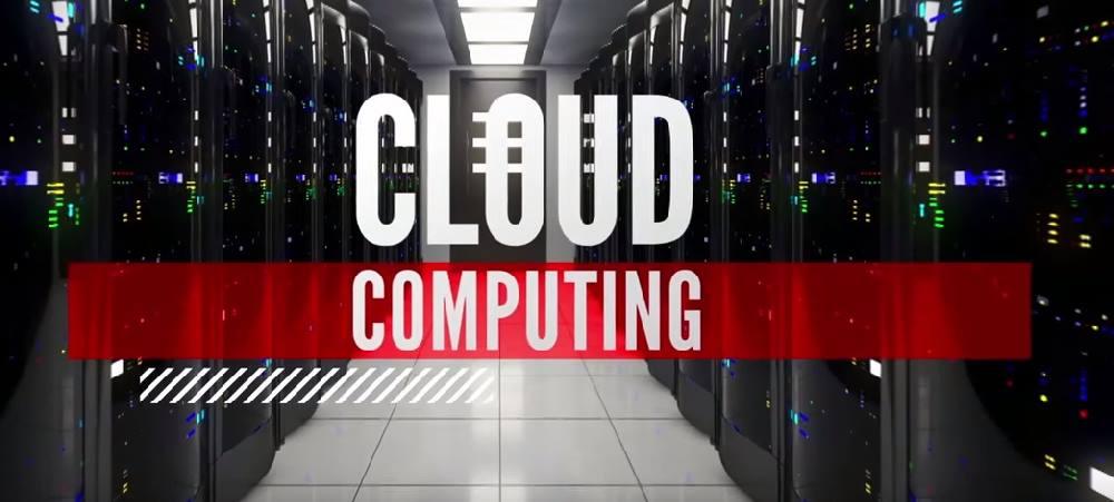 Nube de Huawei