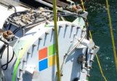 Microsoft prueba con éxito un centro de datos submarino