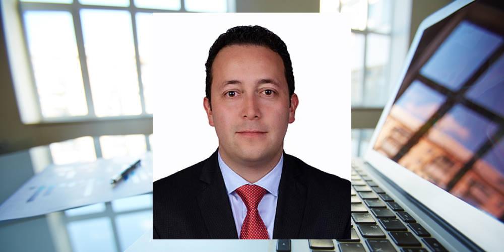 Oscar Cortes Ingeniero de sistemas Fortinet