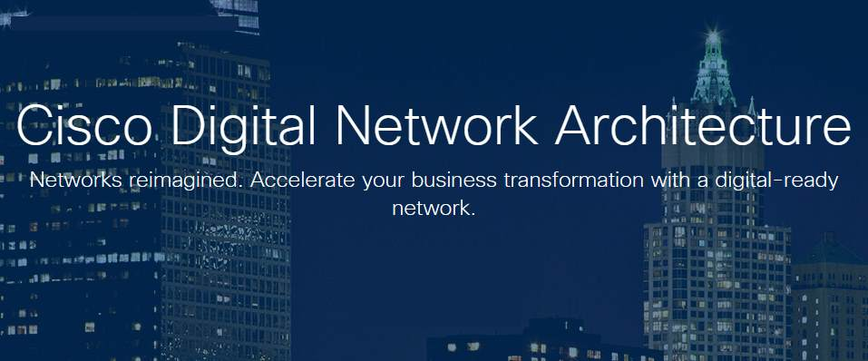 Cisco presenta Digital Network Architecture | Diario TI
