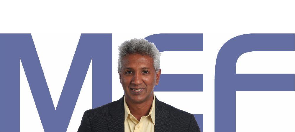 Pascal Menezes MEF