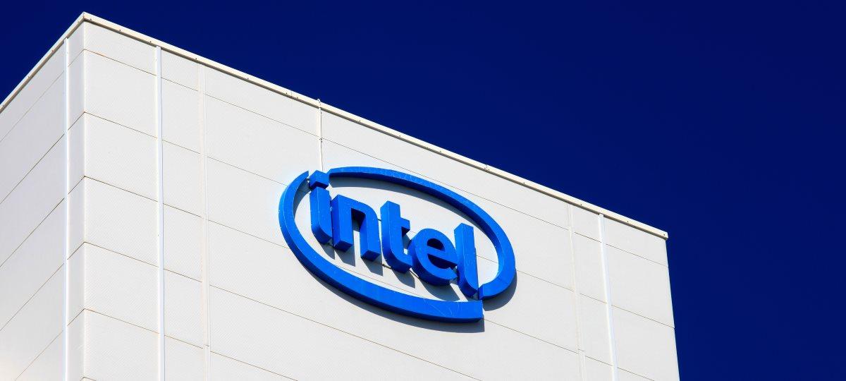 Edificio Intel