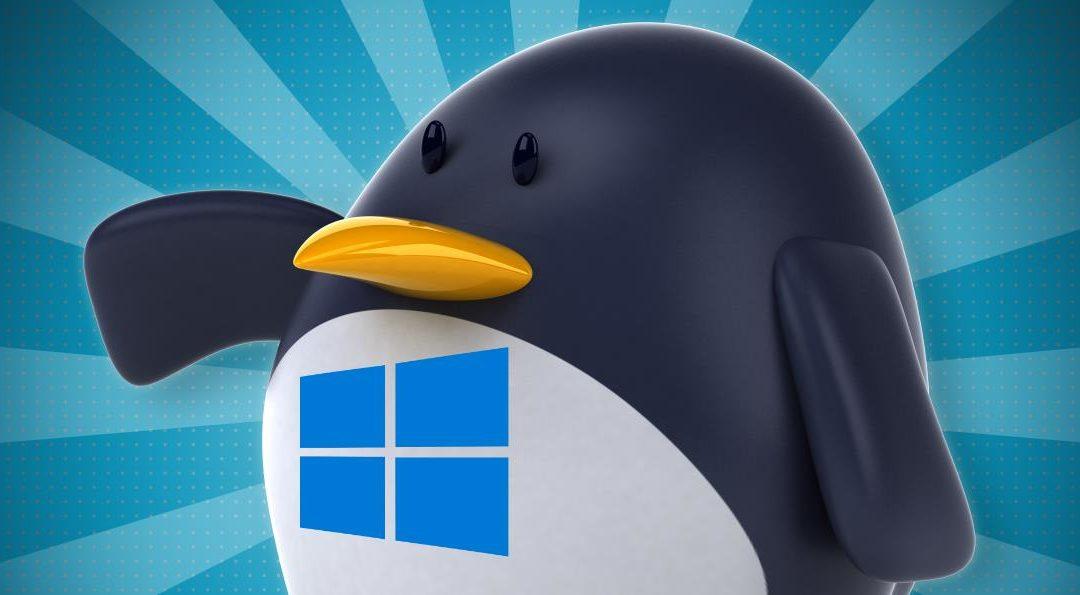 """Canonical: """"Ubuntu podrá ser ejecutado en Windows 10"""""""