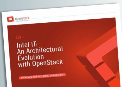 Intel Openstack White Paper
