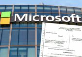 Microsoft vs DoJ