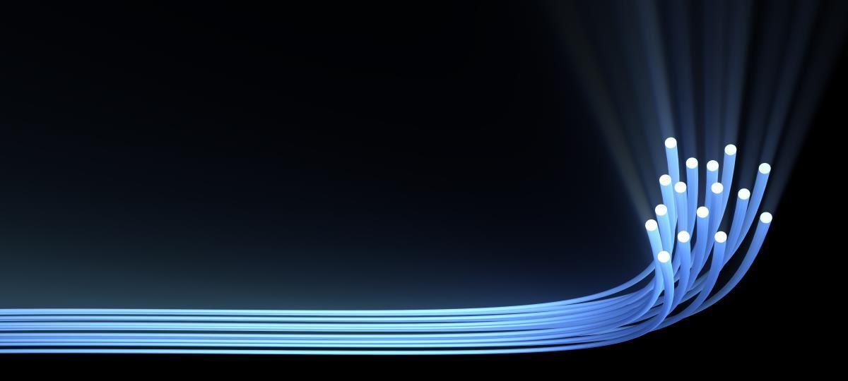 Optic fiber