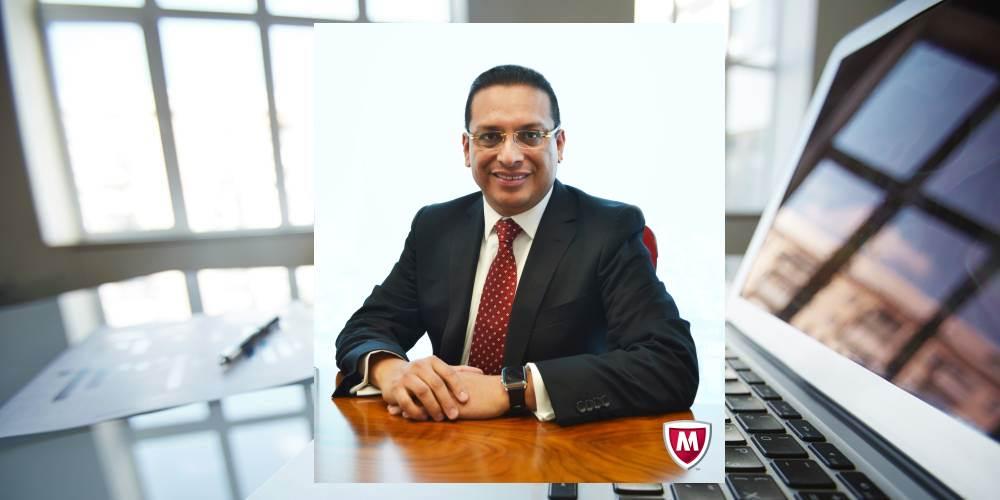 Opinion Edgar Vasquez Intel Security
