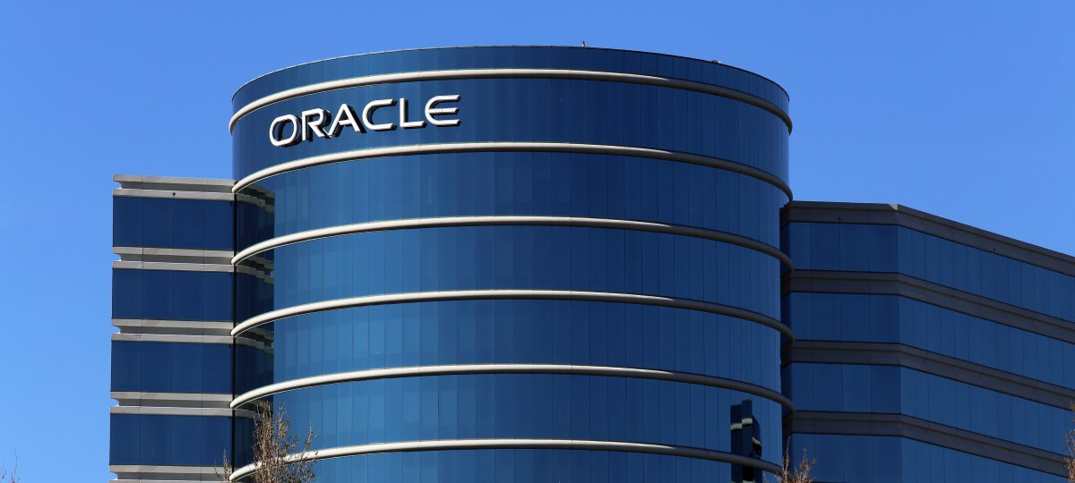 Oracle Textura