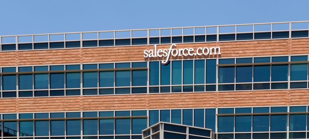 Sede de Salesforce.com
