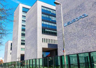 Europol La Haya
