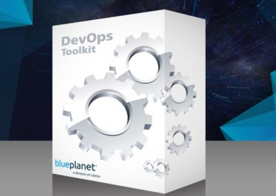 Ciena DevOps Blue Planet