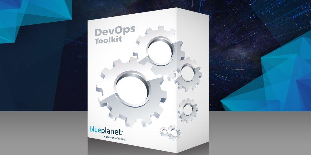 """Ciena presenta kit de herramientas """"Blue Planet DevOps"""" para gestión de redes SDN y NFV"""