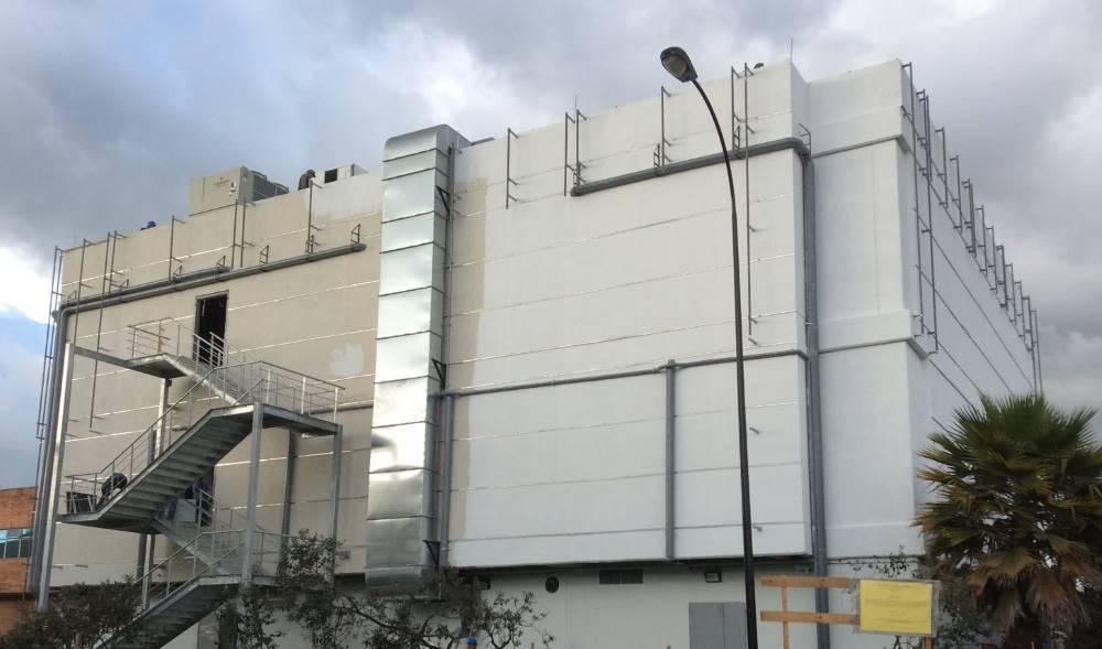 Costa Rica Datacenter