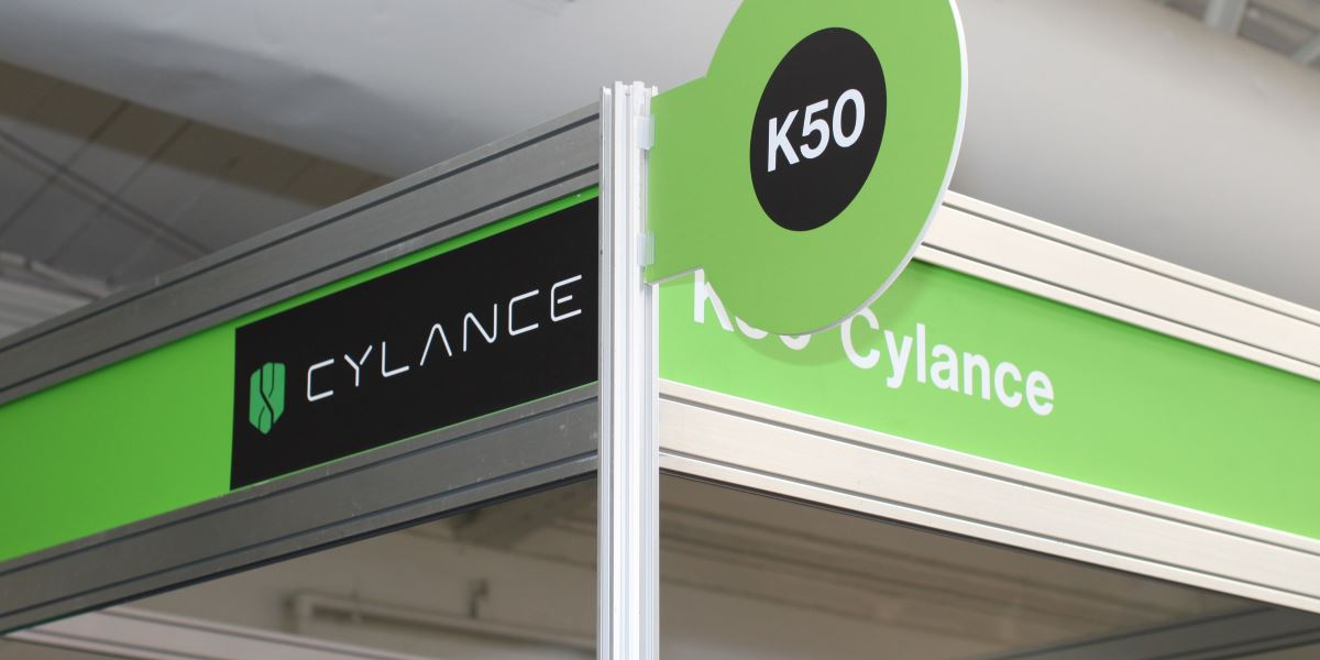 Cylance Infosec