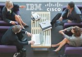 IBM Cisco Diario TI