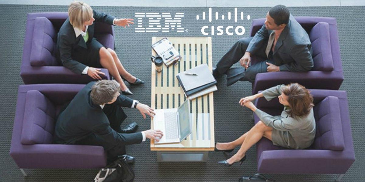 IBM Cisco Diario TI