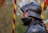 Caballero medieval Intel Xeon Phi
