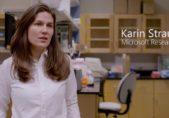 Microsoft Research Karin Strauss