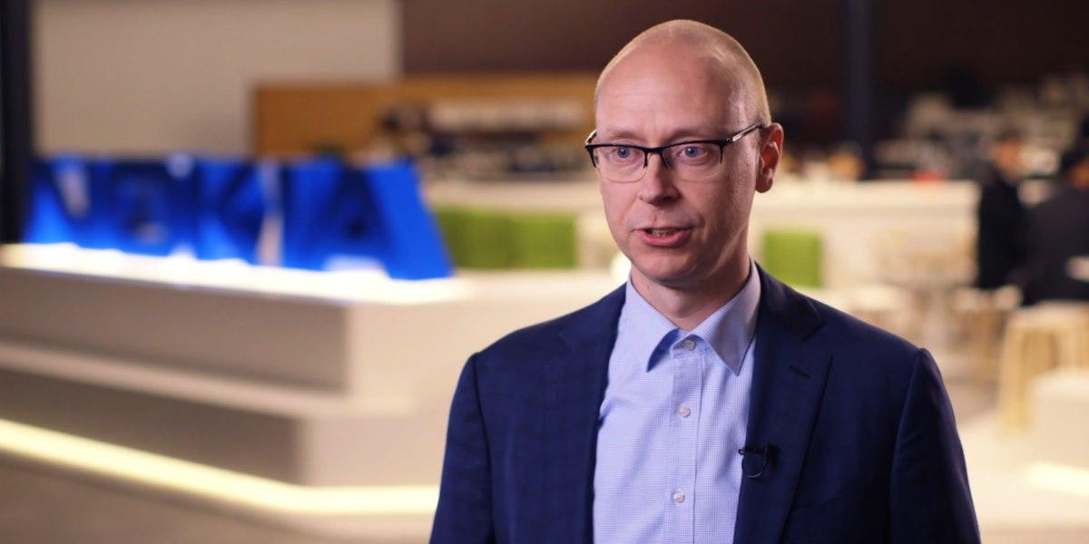 Nokia analitica en tiempo real