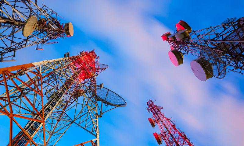 Resultado de imagen para telecomunicaciones