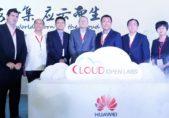 Huawei Cloud Open Labs