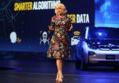 Intel Diane Bryant autonomous