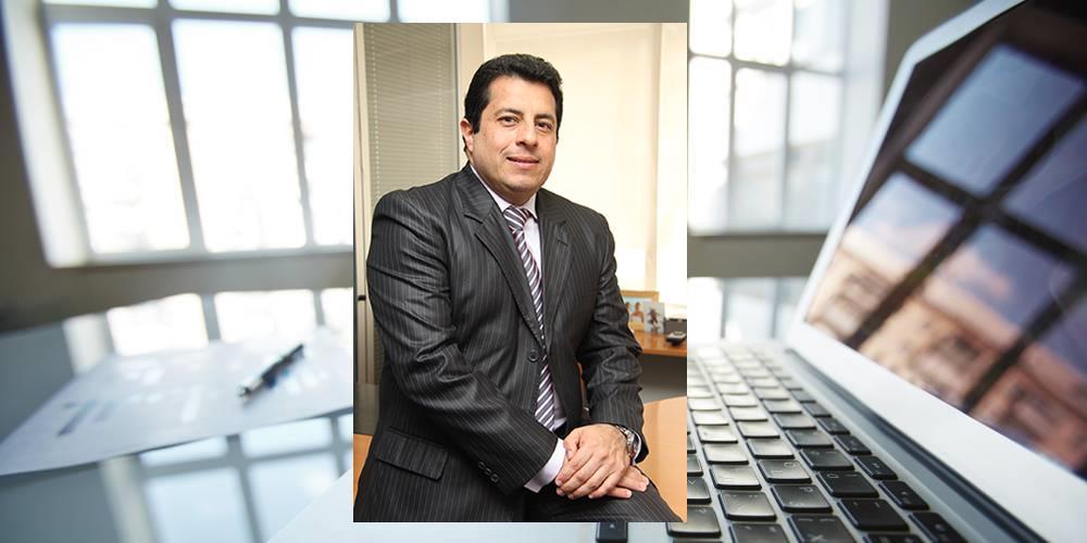 Orlando Perea Govea Softline Perú