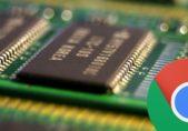 Google Chrome y memoria RAM