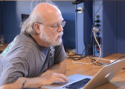 James Gosling picture by Stephen Chin via Flickr 1200px