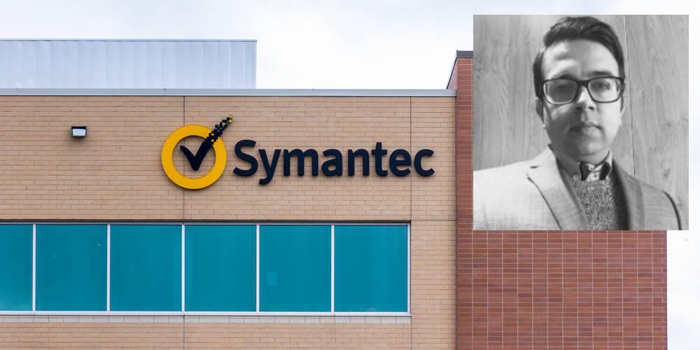 Symantec Aditya K Sood