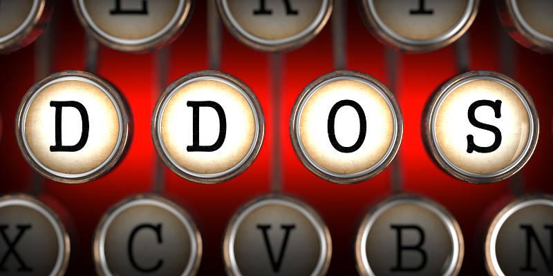 Ataque DDoS