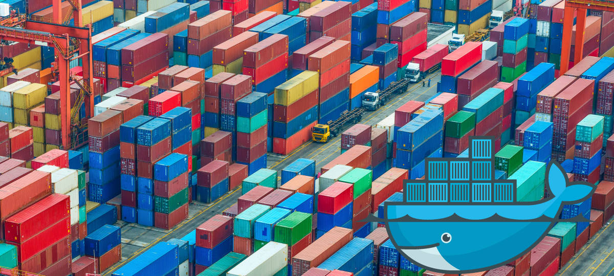 Contenedores Docker y Red Hat
