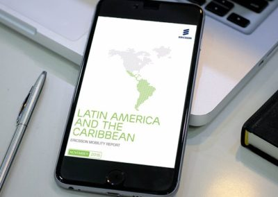 Ericsson whitepaper Latinoamérica noviembre 2016