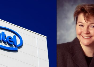 Intel Barbara Kay