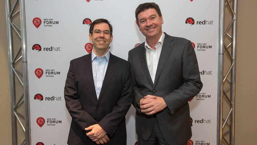 Microsoft y Red Hat expanden las posibilidades en la era de la Nube híbrida e interoperabilidad